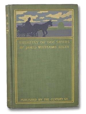 Rubaiyat of Doc Sifers: Riley, James Whitcomb