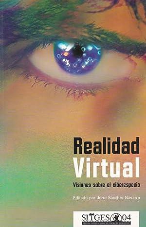 Realidad virtual: Sánchez Navarro, Jordi