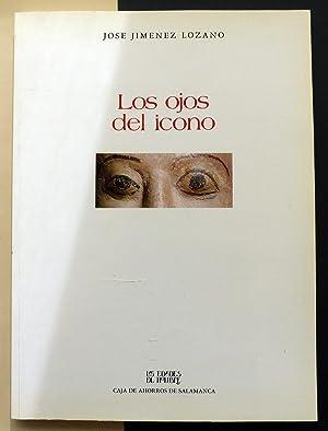 Los ojos del icono: José Jiménez Lozano