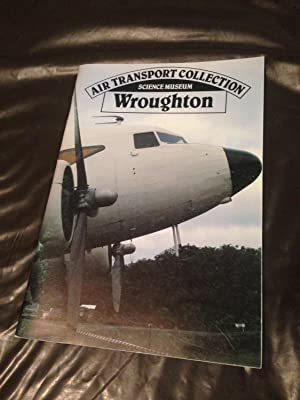 Air Transport Collection: Science Museum, Wroughton: Bagley, John