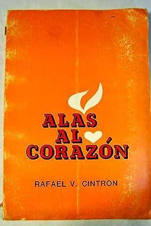 Alas al corazón: Cintron, Rafael V.