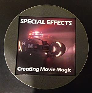 Special Effects - Creating Movie Magic Collector's Edition