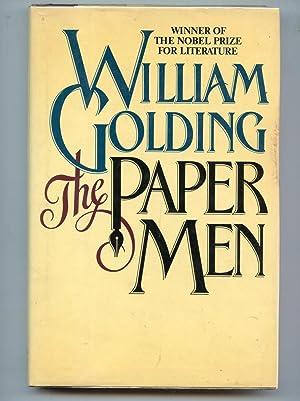 The Paper Men: Golding, William