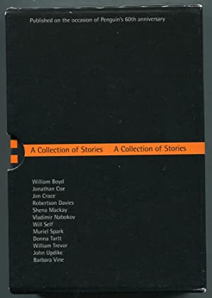 A Collection of Stories (Penguin's 60th anniversary): UPDIKE, John, William