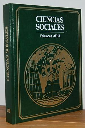 CIENCIAS SOCIALES: JUAN MIGUEL ROIG