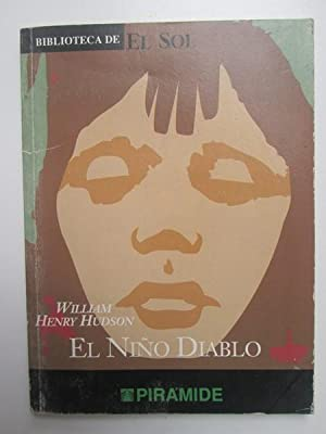 El niño diablo: William Henry Hudson