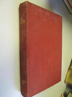 An Unsocial Socialist. Standard Edition: Shaw, Bernard