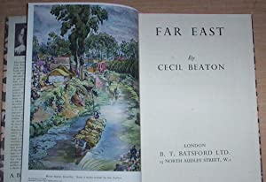The Far East.: Beaton, Cecil