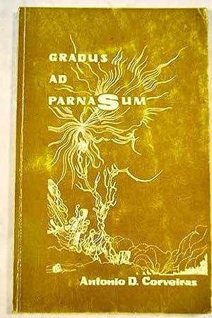 Gradus ad pasnasum: Corveiras, Antonio D.