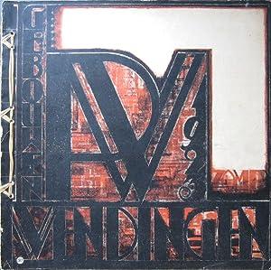Wendingen. 1923, no 7.: WENDINGEN,
