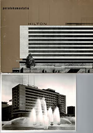 Persdocumentatie.: HILTON-DURA-ROTTERDAM.