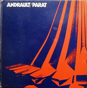 Andrault/Parat. Architects-Urbanistes.: Andrault/Parat.