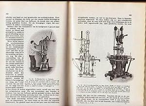 Aardewerkfabrikage, glasfabrikage, malerijen.: Royen, L.A. van. I.P. de Vooys.