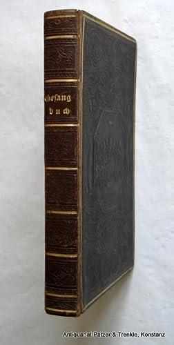 Neues Evangelisches Gesangbuch