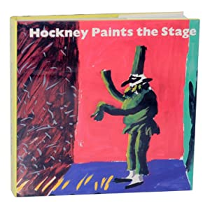 Hockney Paints the Stage: FRIEDMAN, Martin &
