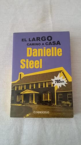El largo camino a casa: Danielle Steell