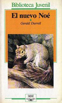 El nuevo Noé: Durrell, Gerald
