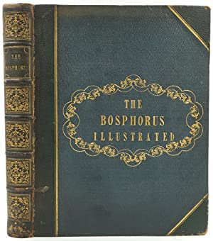 The Beauties of the Bosphorus: Pardoe, [Julia]