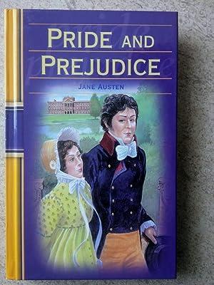 Pride and Prejudice: Austen, Jane; Oliver,