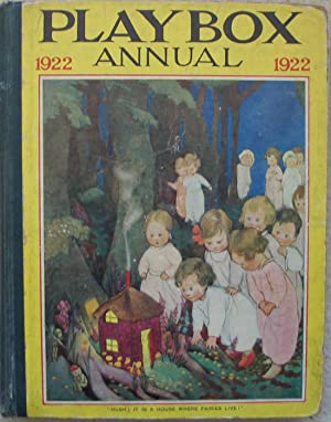 The Playbox Annual 1922