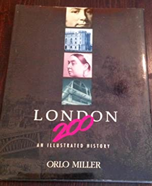 London 200: An Illustrated History (Signed Copy)