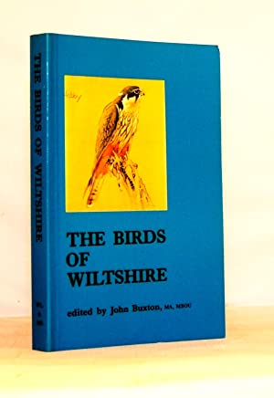 The Birds of Wiltshire.