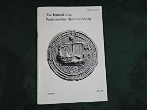 The Journal of the Pembrokeshire Historical Society. Number 6. 1994-1995