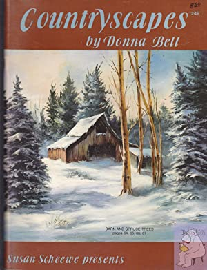 Countryscapes: Donna Bell