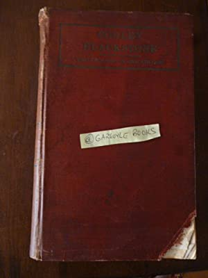 Commentaries on the Laws of England in: Blackstone, Sir William;