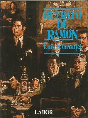 RETRATO DE RAMÓN: Granjel,Luis S.