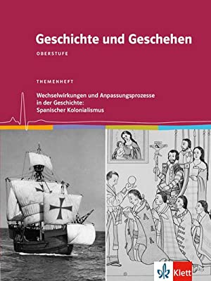 Geschichte und Geschehen - Themenhefte für die: Felix Hinz