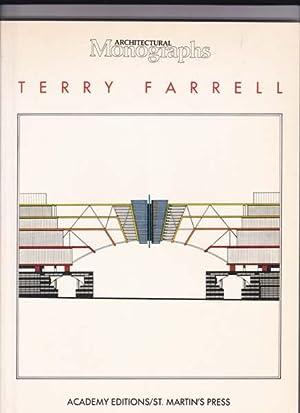 Terry Farrell.: Farrell, Terry -