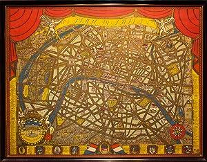 Plan de Paris: Karasz, Ilonka