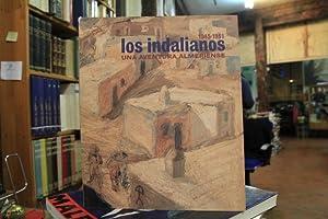 Los indalianos, una aventura almeriense 1945-1951