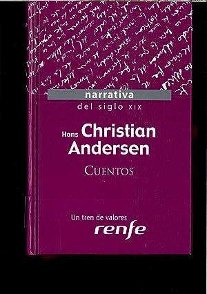 CUENTOS: HANS CHRISTIAN ANDERSEN