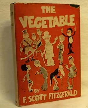 Seller image for The Vegetable for sale by The Book Dispensary