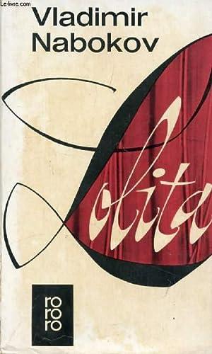 Image du vendeur pour LOLITA mis en vente par Le-Livre