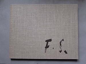 Fritz Strebel (Nummeriertes und signiertes Exemplar): Wullschleger, Otto, Fritz Strebel und Gerhard...
