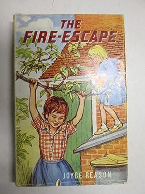 The Fire-Escape: Joyce Reason