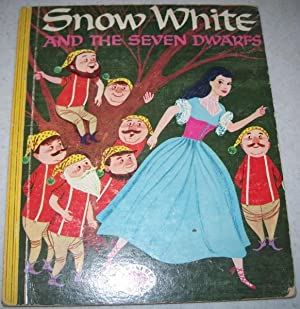 Snow White and the Seven Dwarfs (Treasure: N/A