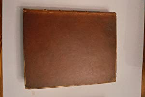 An Account of the Voyages undertaken by: Cook, James] Hawkesworth,