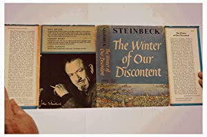 Winter of Our Discontent: Steinbeck, John
