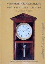 Viennese Clockmakers and What They Left Us: Claterbos (F. H.