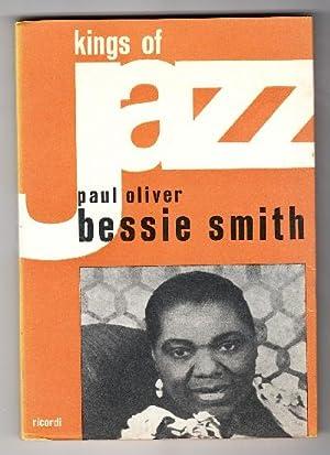 Bessie Smith traduzione e discografia di Roberto: Oliver Paul