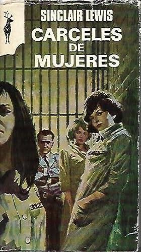 Ann Vickers (Cárceles de mujeres) – Sinclair Lewis   Md18465102603