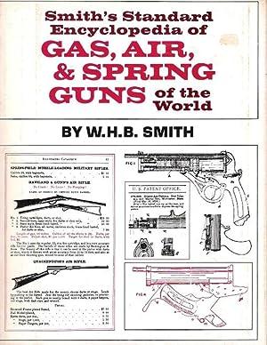 Smith's Standard Encyclopedia of Gas, Air and: Smith, Walter Harold