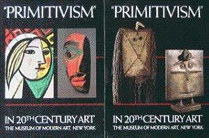 """Primitivism"""" in 20th Century Art: Affinity of: Rubin, William (Edited"""