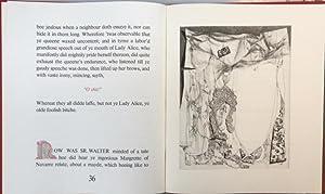 1601 [Sechzehnhunderteins] oder Gespräch am geselligen Kamin,: Rauch, Hans-Georg und