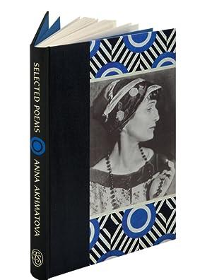 Selected Poems. Introduced by Eimear McBride. NEAR: AKHMATOVA