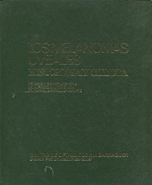 Los melanomas uveales. Histología y clínica. Centro: VV.AA.